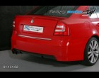 Škoda Octavia II - Body kit zadní spoiler (Autostyl Janko)