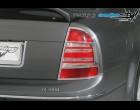 Škoda Superb - Rámeček zadních světel - chrom (Autostyl Janko)