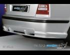 Škoda Octavia 2001 - Spoiler pod zadní nárazník - combi(Autostyl Janko)
