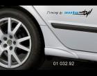 Škoda Fabia - Zadní díl k blatníkům (samostatný) - pro lak (Autostyl Janko)