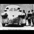 Pancéřové auto