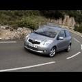 Recenze - Toyota Yaris II 1.3 VVT-i