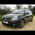 Recenze - Renault Clio II Sport 2.0 16V 124kW