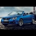 Volkswagen Eos GT Sport - představení automobilu