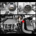 Čistíme škrtící klapku aneb rychlý a efektivní tuning motoru