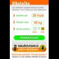 Alkoholmetr - online kalkulátor alkoholu v krvi