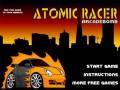 Online hra - Atomic Racer