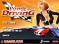 Online hra - Power Driving 3D