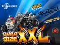 Online hra - Oversize XXL 3D
