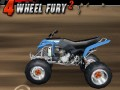Online hra - 4 Whell Fury 2 3D