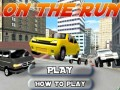 Online hra - On The Run 3D