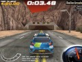Online hra - Rally Point 3D