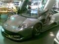 Tuning motorshow Dubai